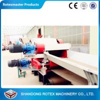 China 160kw Biomass Energy Wood Sawdust Machine , High Capacity Sawdust Brick Maker wholesale