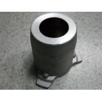 China Weight 0.65KG Aluminium Gravity Casting With High Accuracy Dimension Industrial wholesale