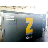 China 250kw Atlas Copco ZR250VFD oil free screw air compressor for chemical and petrochemical industry wholesale