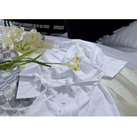 China Modern Design Terry Cloth Spa Luxury Bath Robes Customized Color And Size wholesale