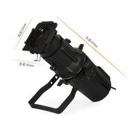 Buy cheap KZ-LED200W imaging lamp, lights, beams, revolving Light beam, household fishpond, landscape LEDs from wholesalers
