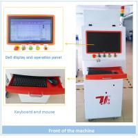 China Automatic Wire Cable Printing Machine With Marking Speed Up to 200M/Minute wholesale