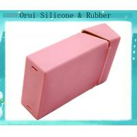China Outdoor multi-function customized silicone cigarette box cover wholesale