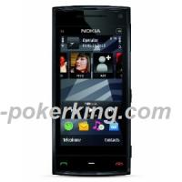 China Nokia X6 Phone Hidden Lens for Poker Analyzer wholesale