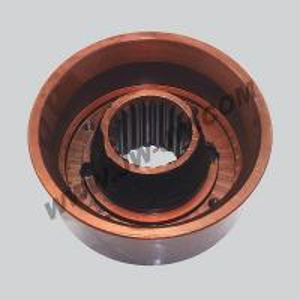 China weaving parts,textile parts,loom parts,sulzer parts,textile spare parts,Projectile Switch wheel Hub 25 wholesale