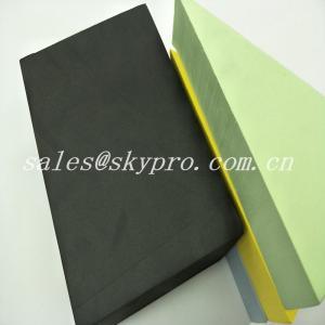 Quality Eco-Friendly Fitness Health High Density Eva Foam Building Blocks Sheet for sale