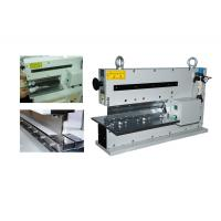 China Pneumatic V-Cut Machine / Aluminum PCB Depanelizer , CWVC-2L wholesale