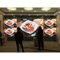 China P5 indoor LED Module Display fixed installation with novastar control card wholesale