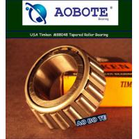 China High-speed ABEC 5 Timken Taper Roller Bearings For Agriculture wholesale