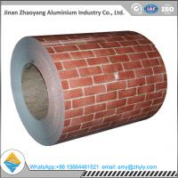 China PE Coated Decoration Aluminum Coil Aluminium Alloy 1070 0.8mm 1.2mm Pre Painted wholesale