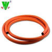 China Manufacturer supply thin rubber hose flexible lpg gas high pressure hose wholesale