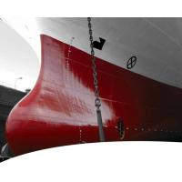 China Epoxy Anticorrosive Primer Boat Water Based Spray Paint with Half Glazed Luster wholesale