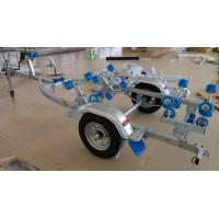 China Inflatable Boat Trailer wholesale