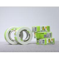 China Self Adhesive Fiberglass Drywall Joint Mesh Tape with Soft Flexible Alkali Resistant Wall Material wholesale