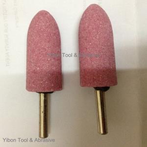 China A11 Pink Abrasive stone wholesale