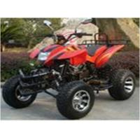 China 200cc,250cc ATV with EEC certification,4-Stroke,automatic with reverse.Good quality wholesale