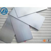 Magnesium Alloy Sheet For Engineering Applications