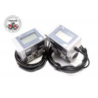 China High Accuracy Digital Water Flow Meter EUF4315K , Portable Clamp On Flow Meter on sale