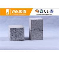 China Waterproof EPS Concrete Sandwich Wall Panel Building Thermal Insulation Board wholesale