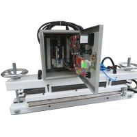 China Stainless Steel Belt Jointing Machine , Conveyor Belt Splicing Machine wholesale