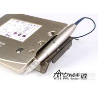 Buy cheap Professional Permanent Digital Eyebrow Tattoo Machine For Salon Use Artmex V7 from wholesalers