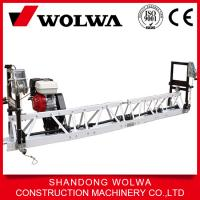 China Frame-Type Gasoline Concrete Floor Leveling Machine From Chinese Factory wholesale