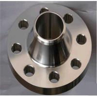 Iso threaded carbon steel forged flanges