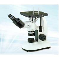 China Monocular and  Binocular Head Inverted Metallurgical Microscope wholesale