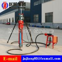 China KQZ-70D gas and electricity linkage dive drilling rig wholesale