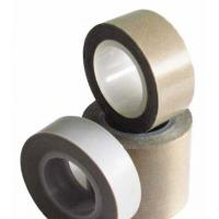 China Industrial Teflon Conveyor Belt Ptef Backed Metal / Detectable Teflon Tape wholesale