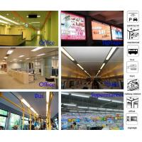 China CE RoHS 160lm/W LED Tube T8 1200mm 4ft 18W wholesale