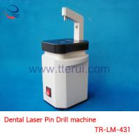 China Dental Laser Pin Drill Machine TR-LM-431 wholesale