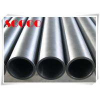 China Acid Resistant Monel Alloy 400 For Seamless Pipe High Intensity Single Phase Solid on sale