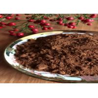 HALAL AF01 Alkalized Cocoa Powder PH Value 6.2-6.8 For High End Chocolate