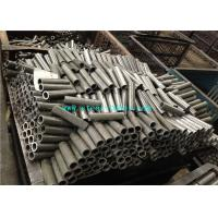 China Welded  Cold Drawn EN10305-2 50mm Automotive Steel Tubes Cold Drawn Steel Pipe wholesale