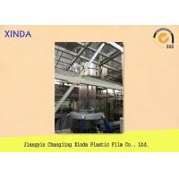 China High Strength Transparent LDPE / PE Packaging Film for Packing Food wholesale