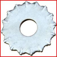 China Small Concrete Milling Cutter , Floor Planer Scarifier Parts OEM / ODM Available wholesale