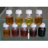 China Black / Colorless Coating Resins Liquid Type Epoxy Hardener For Anti Corrosion Coatings wholesale