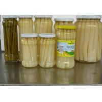China White Asparagus Canned Food from china wholesale
