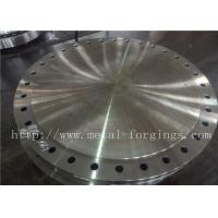 Quality Max OD 3000mm ASME F316L stainless steel discs 16 Inch Intergranular Corrosion for sale