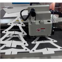 Wholesale Christmas Tree POP Display PVC Foam Making Cutter Machine from china suppliers
