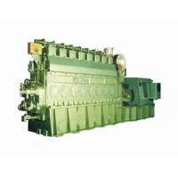 China 1600KW / 2000KVA G300 Industrial, Marine Diesel Engine Generator wholesale
