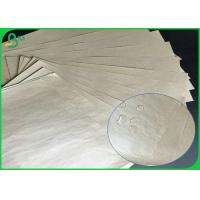 China Greaseproof Food Grade Paper610mm 860mm 200gsm - 350gsm + 10g PE Coated Paper Roll wholesale