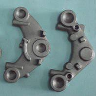China AR 15 Lower Receiver Metal Forgings , Steel or Stainless Steel Forged Spare Parts wholesale