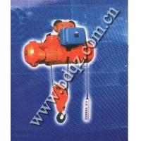 Buy cheap Electric Wire Rope Hoist(MD1) from wholesalers