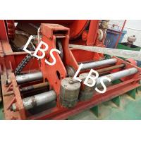 China High Performance Hydraulic Boat Winch Spooling Device Low Noise wholesale