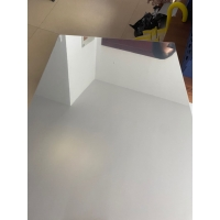 Buy cheap Brushed Aluminum Foil Sheets Metallic Composite Panel Material from wholesalers