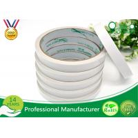 China High Resistance Custom Double Side Tape With Acrylic Glue Two Way Adhesive Tape wholesale