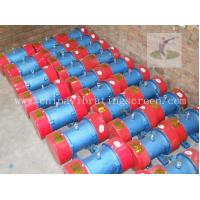 China JZO series chemical industry vibrating motor from HY on sale