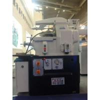 China Vertical Universal Gear Hobbing Machine For Making Gear Parts Effiective wholesale